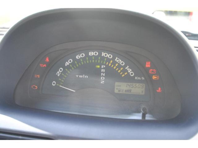 ガソリンV AT ABS エアコン パワステ ナビ(14枚目)