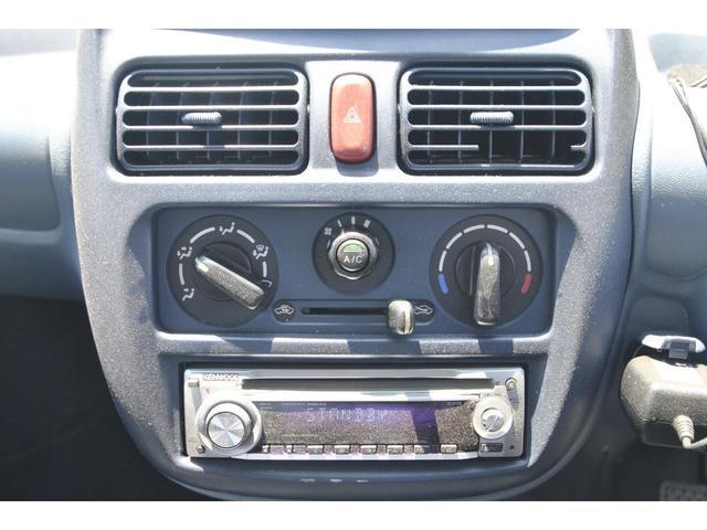 ガソリンV AT ABS エアコン パワステ ナビ(15枚目)