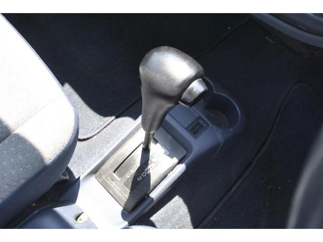 ガソリンV AT ABS エアコン パワステ ナビ(20枚目)