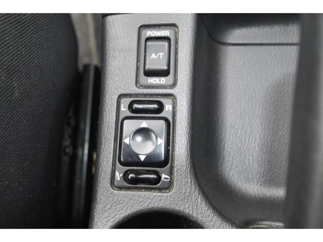 15i 4WD AT タイミングベルト交換済 メーター交換車(20枚目)