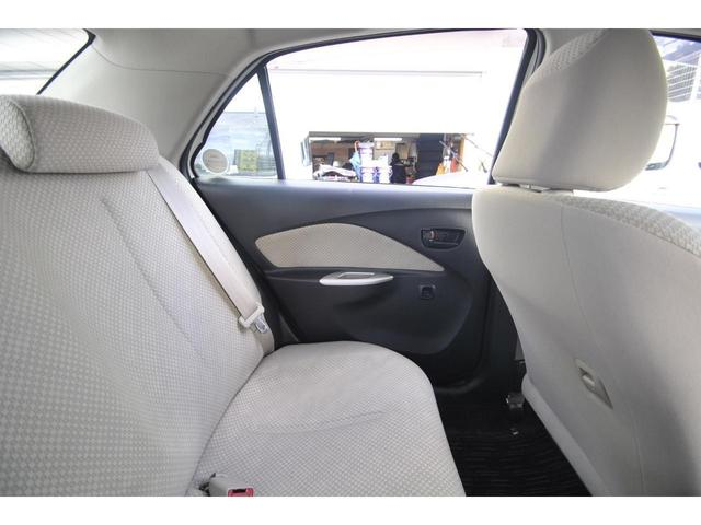 X 1.3X 2WD 1オーナー キーレス 社外アルミホイール キ-レス ABS(55枚目)