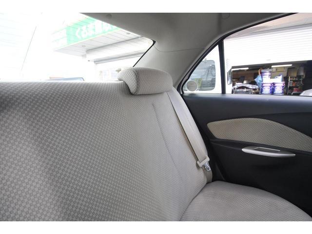 X 1.3X 2WD 1オーナー キーレス 社外アルミホイール キ-レス ABS(56枚目)