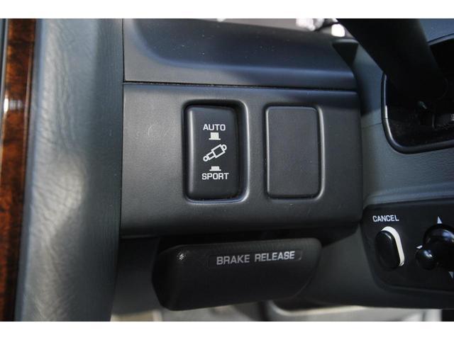 ブロアムVIP VQ30DET FOURCAM ターボ アクティブダンパー 全席電動 マルチAV キーレス クルーズコントロール 電動チルト&テレスコピックステアリング 革巻ステアリング 純正アルミ(13枚目)