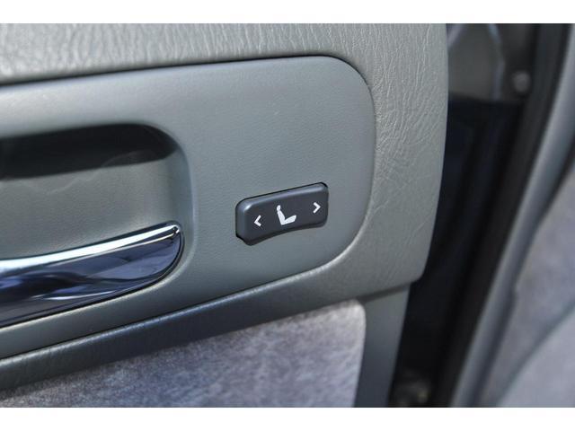 ブロアムVIP VQ30DET FOURCAM ターボ アクティブダンパー 全席電動 マルチAV キーレス クルーズコントロール 電動チルト&テレスコピックステアリング 革巻ステアリング 純正アルミ(17枚目)