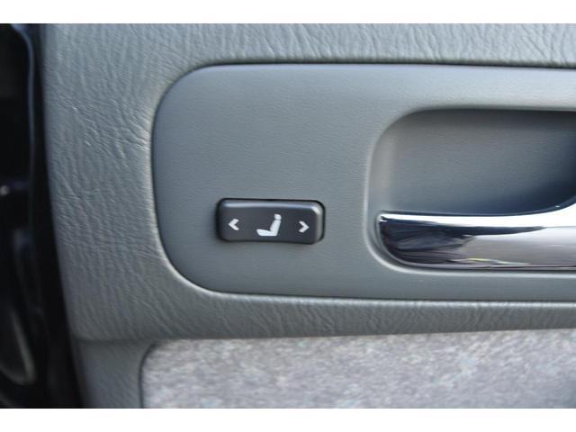 ブロアムVIP VQ30DET FOURCAM ターボ アクティブダンパー 全席電動 マルチAV キーレス クルーズコントロール 電動チルト&テレスコピックステアリング 革巻ステアリング 純正アルミ(18枚目)
