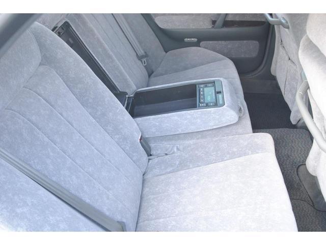 ブロアムVIP VQ30DET FOURCAM ターボ アクティブダンパー 全席電動 マルチAV キーレス クルーズコントロール 電動チルト&テレスコピックステアリング 革巻ステアリング 純正アルミ(19枚目)
