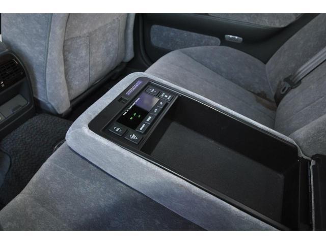 ブロアムVIP VQ30DET FOURCAM ターボ アクティブダンパー 全席電動 マルチAV キーレス クルーズコントロール 電動チルト&テレスコピックステアリング 革巻ステアリング 純正アルミ(62枚目)