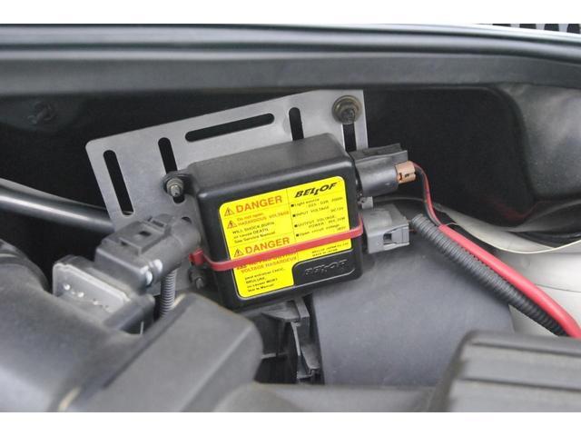 万が一の事故や修理の場合、Goo保証のロードサービスの他に、当社積載車にて不動車を運搬し整備する事も可能です♪無料代車も完備しておりますので、他店と比較の上、ご検討材料のひとつにして頂ければ幸いです。