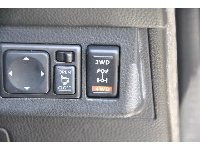 アクシス 4WD ウッド茶革シート ナビ バックカメラ ETC 本革シート(10枚目)