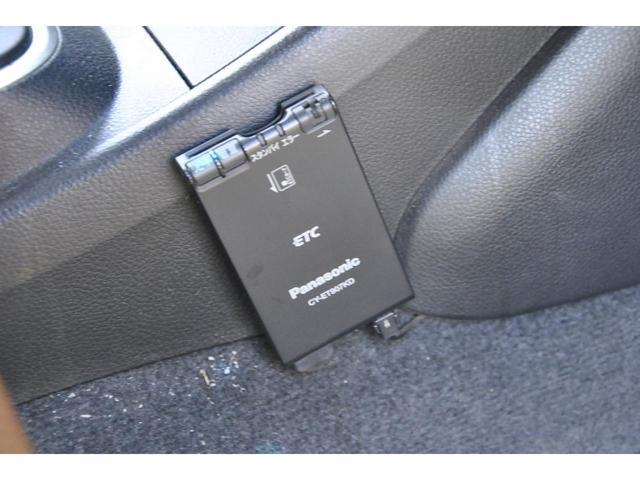 アクシス 4WD ウッド茶革シート ナビ バックカメラ ETC 本革シート(17枚目)