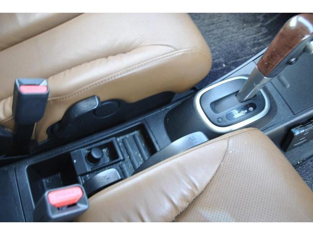 アクシス 4WD ウッド茶革シート ナビ バックカメラ ETC 本革シート(31枚目)