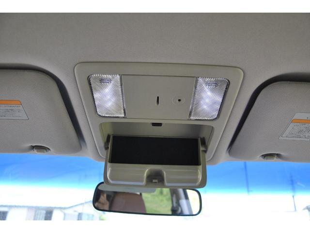 アクシス 4WD ウッド茶革シート ナビ バックカメラ ETC 本革シート(33枚目)