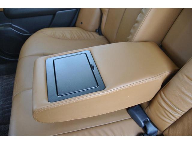 アクシス 4WD ウッド茶革シート ナビ バックカメラ ETC 本革シート(45枚目)