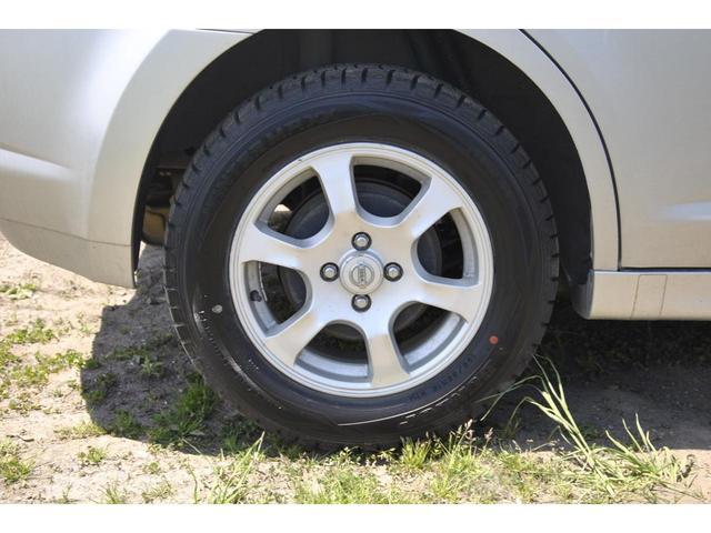 アクシス 4WD ウッド茶革シート ナビ バックカメラ ETC 本革シート(54枚目)