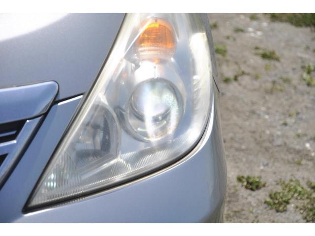 アクシス 4WD ウッド茶革シート ナビ バックカメラ ETC 本革シート(59枚目)