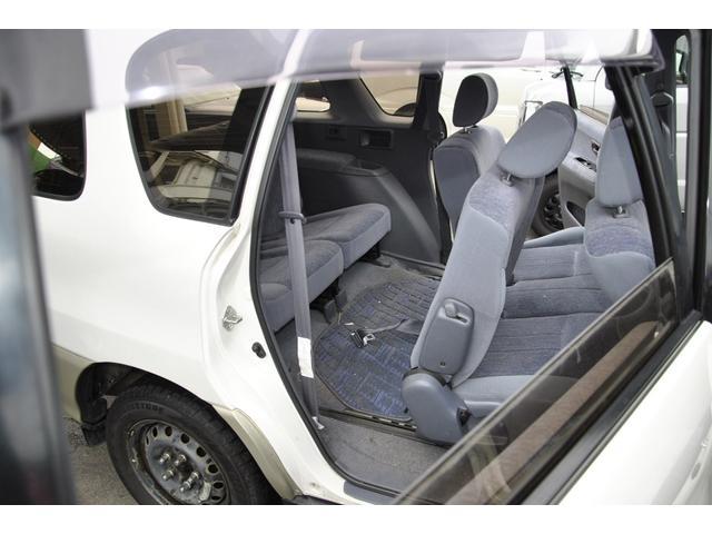 「トヨタ」「イプサム」「ミニバン・ワンボックス」「青森県」の中古車65