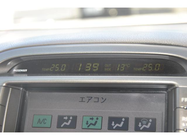 「トヨタ」「セルシオ」「セダン」「青森県」の中古車36