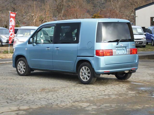 「ホンダ」「モビリオスパイク」「ミニバン・ワンボックス」「岩手県」の中古車5