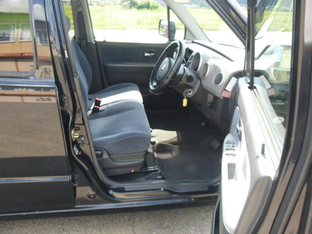 スズキ ワゴンR FX 4WD-AT