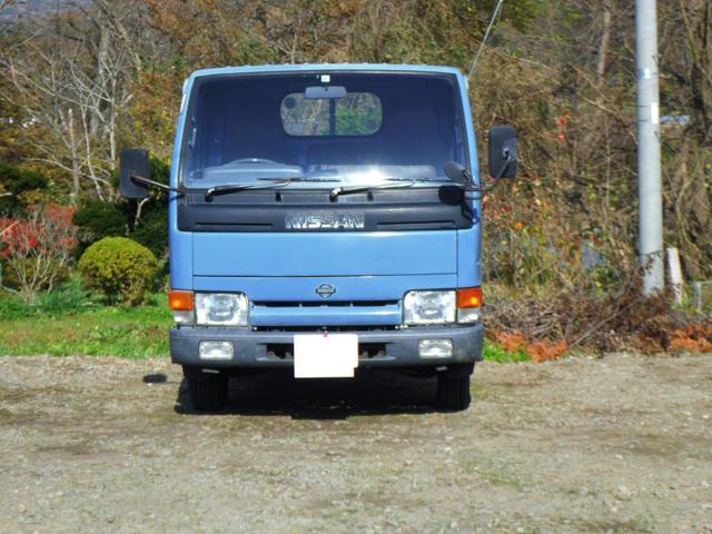 「日産」「アトラストラック」「トラック」「岩手県」の中古車3