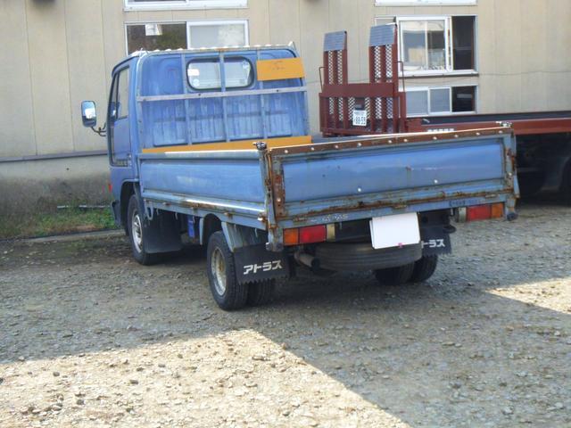 「日産」「アトラストラック」「トラック」「岩手県」の中古車5