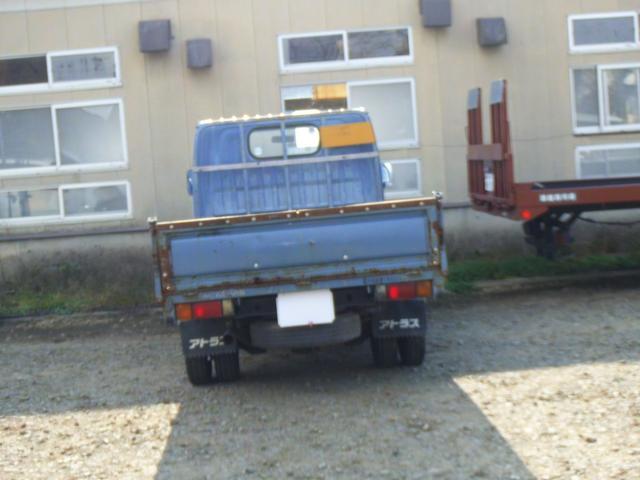 「日産」「アトラストラック」「トラック」「岩手県」の中古車6