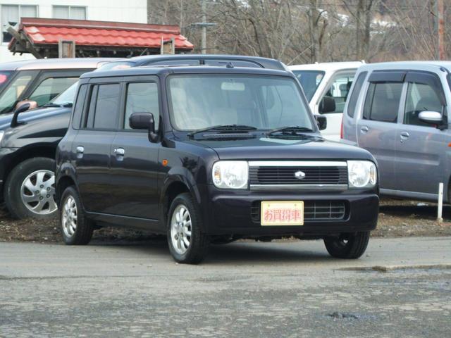 GセレクションII 4WD AT(2枚目)