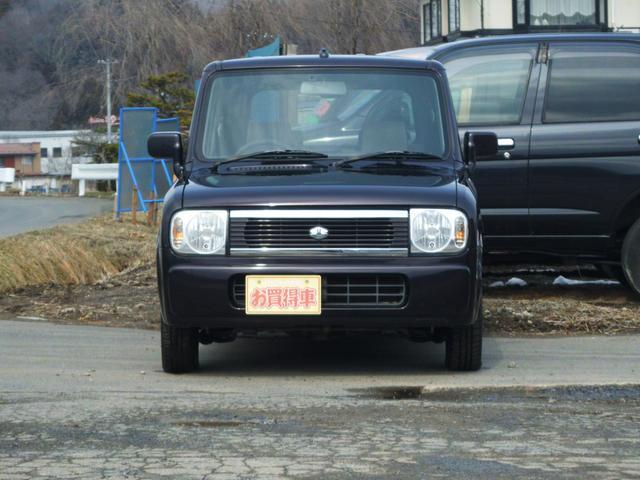 GセレクションII 4WD AT(3枚目)
