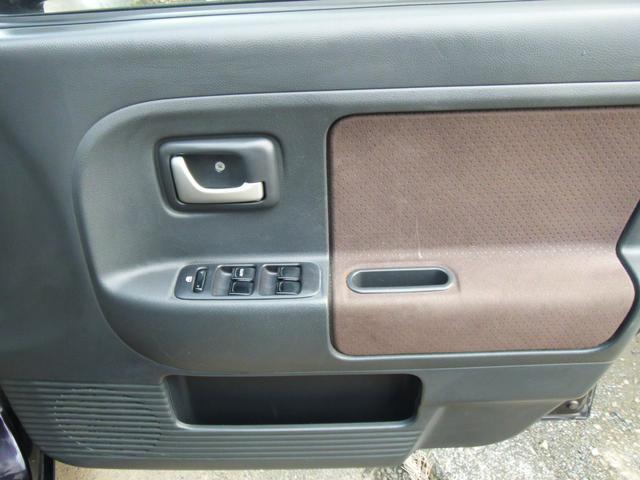 GセレクションII 4WD AT(20枚目)