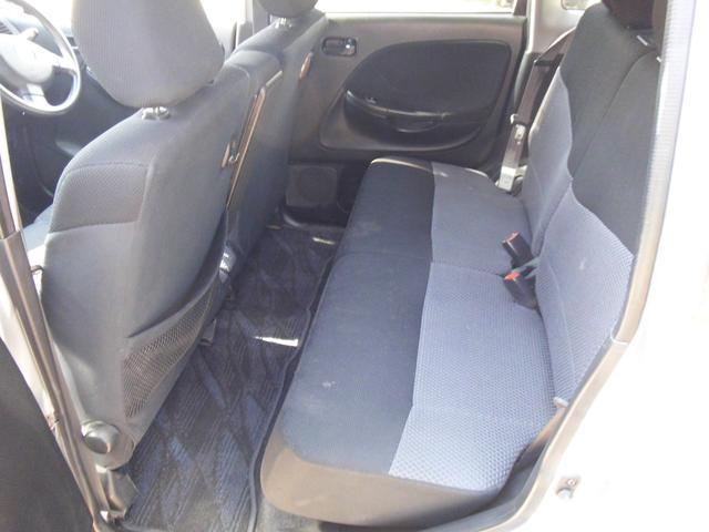 カスタム Xリミテッド 4WD AT(12枚目)