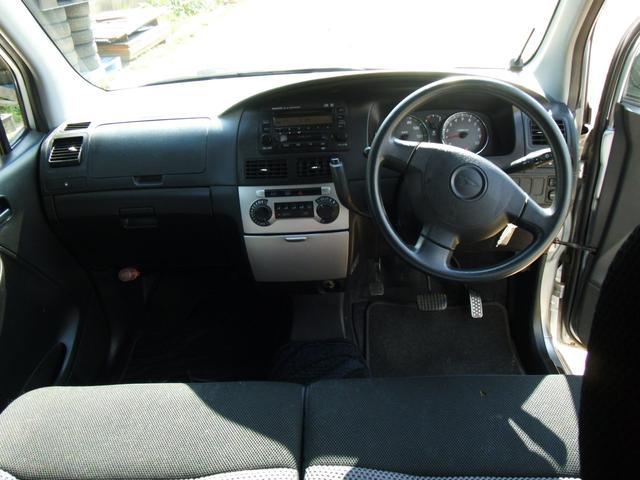 カスタム Xリミテッド 4WD AT(19枚目)