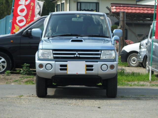 VRターボ 4WD AT(3枚目)