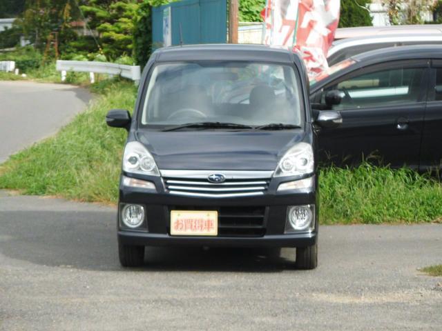 カスタムR 4WD-AT(3枚目)