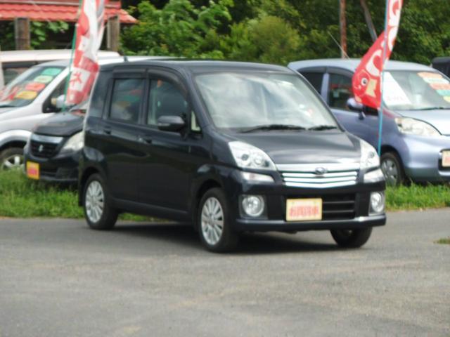 カスタムR 4WD-AT(4枚目)
