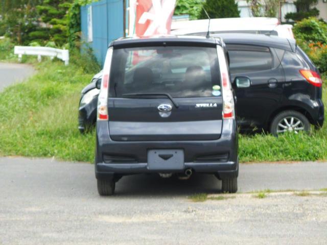 カスタムR 4WD-AT(8枚目)