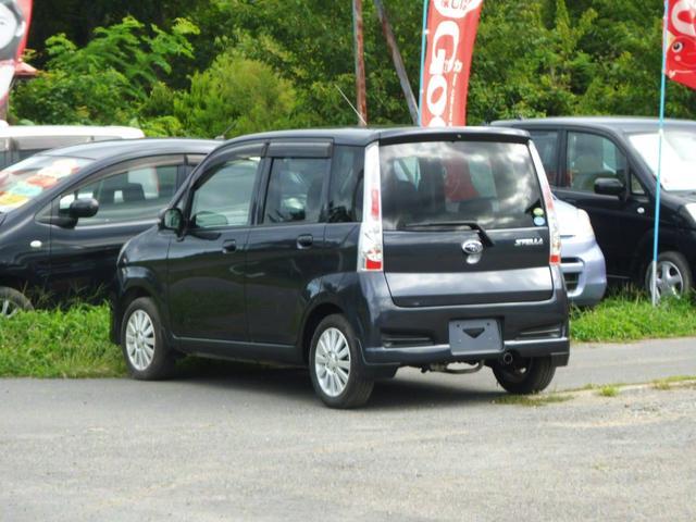 カスタムR 4WD-AT(10枚目)