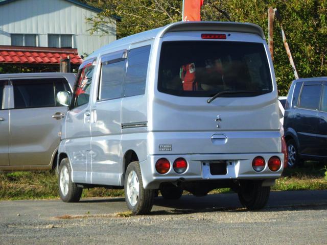 「三菱」「タウンボックス」「コンパクトカー」「岩手県」の中古車5