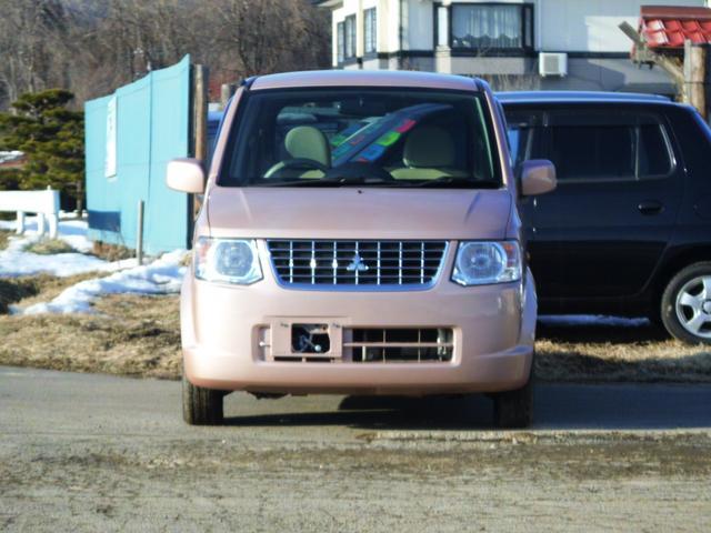 「三菱」「eKワゴン」「コンパクトカー」「岩手県」の中古車3