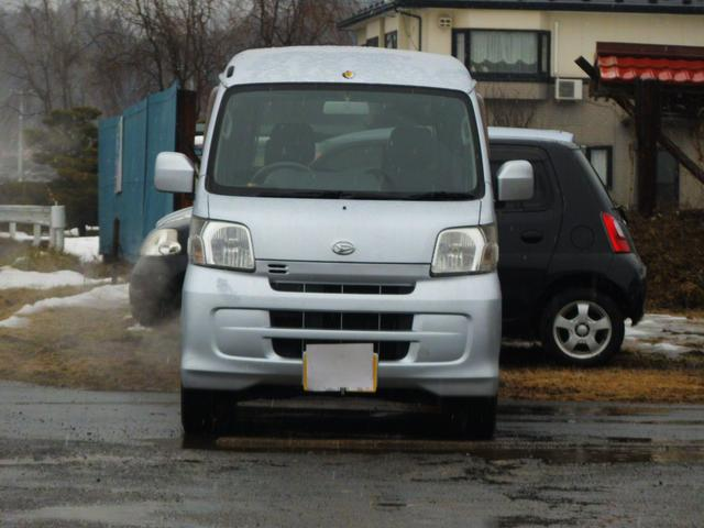 「ダイハツ」「ハイゼットカーゴ」「軽自動車」「岩手県」の中古車3