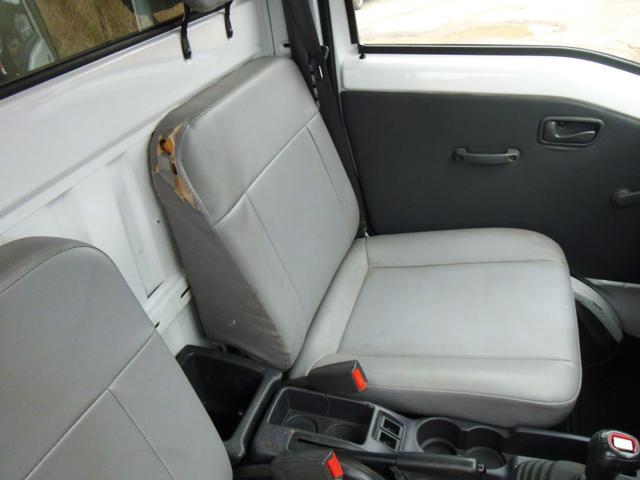 TBクリーン 幌 4WD F5(16枚目)