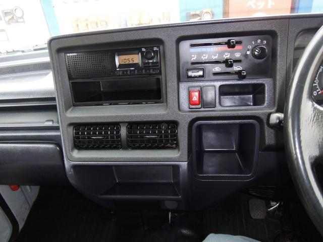 TBクリーン 幌 4WD F5(21枚目)