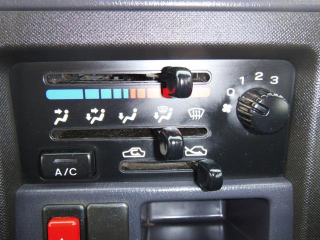 TBクリーン 幌 4WD F5(22枚目)