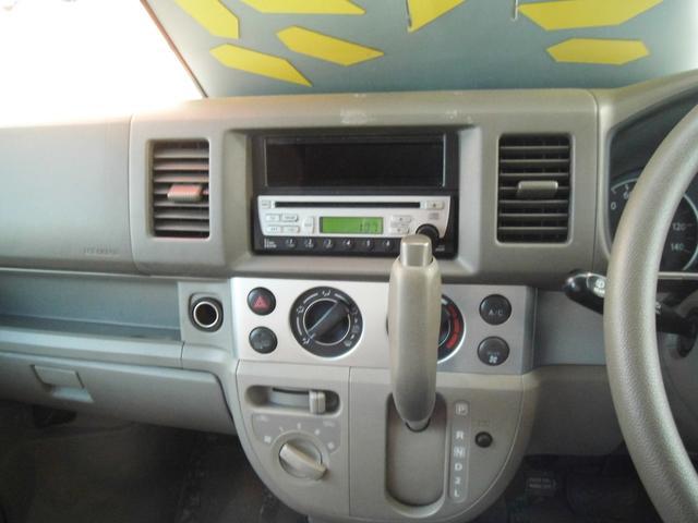 JP 4WD AT キーレス シートヒーター フォグランプ付(16枚目)