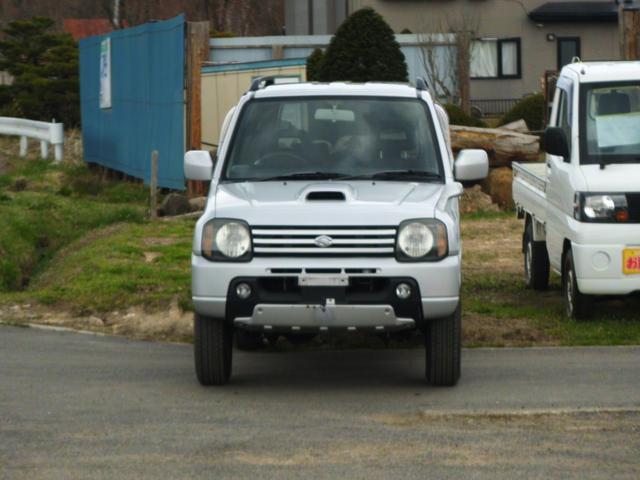 XC 4WD-AT(2枚目)