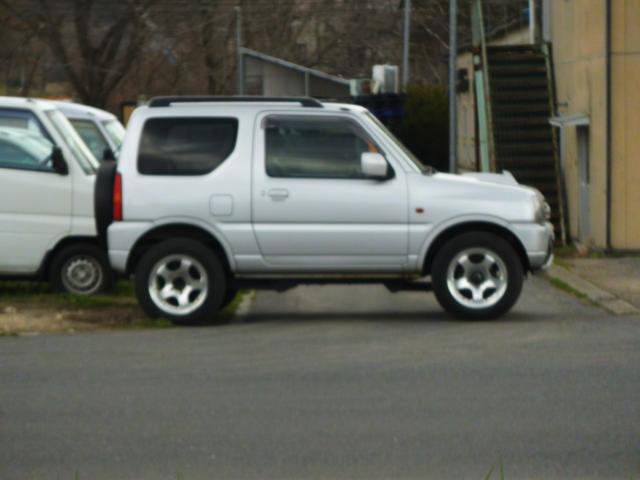 XC 4WD-AT(4枚目)