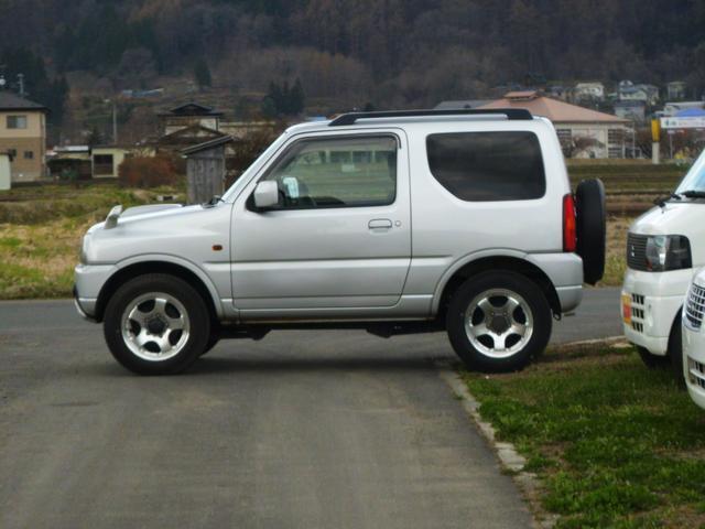XC 4WD-AT(5枚目)