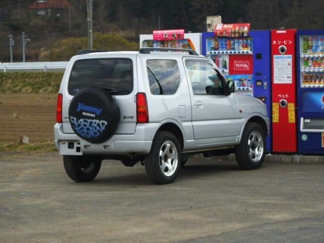 XC 4WD-AT(6枚目)
