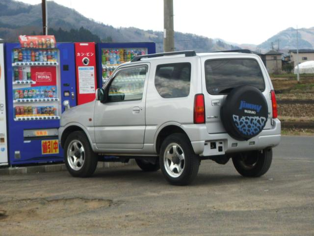 XC 4WD-AT(8枚目)