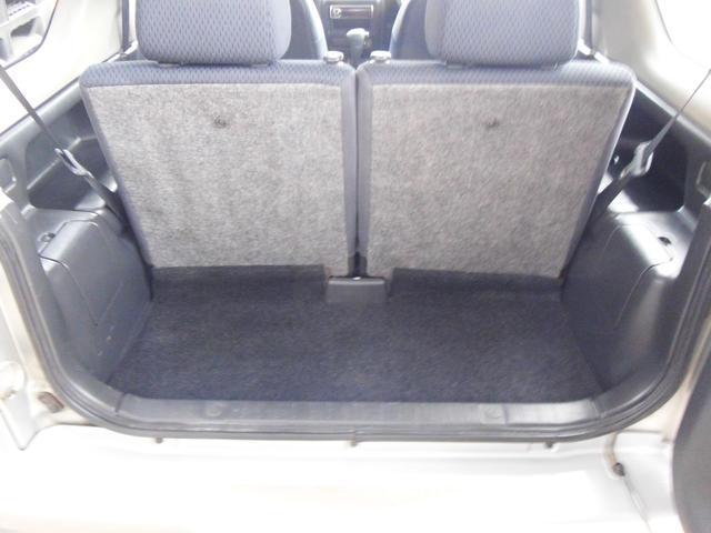 XC 4WD-AT(9枚目)