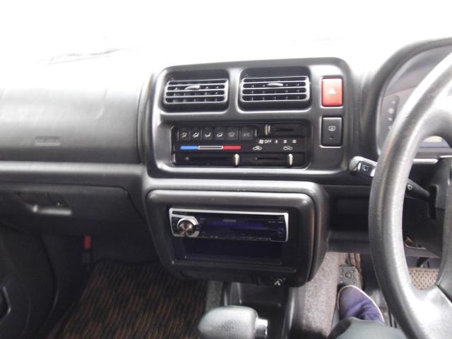 XC 4WD-AT(13枚目)
